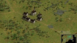 Don lan - [SOC]Leee vs [SOC]Brick:1809 Battle of wagram - American Conquest HEW