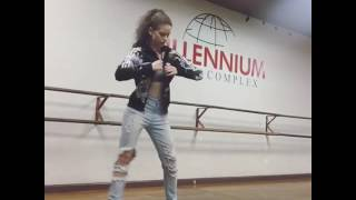 Dytto - sexy model dance 9