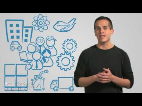 Module 1: What is Supply Chain Management? (ASU-WPC-SCM) - ASU's W. P. Carey School