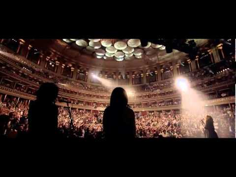 someone like you Rolling in the deep Adele Live at the Royal Albert Hall