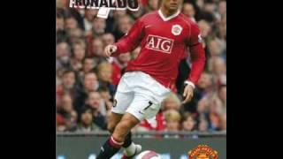 C.Ronaldo one of the best