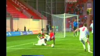 2010 (August 11) Wales 5-Luxembourg 1 (Friendly).avi