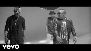Dj Spinall - Oluwa [Official Video] ft. M.I Abaga, Byno