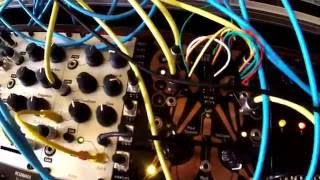 Modular Synth - Patch in Progress 39