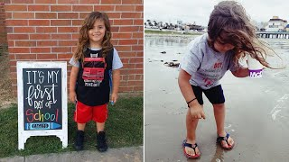 Mom on 4-Year-old Boy Kicked Out of School for Long Hair: 'It's Sexist'