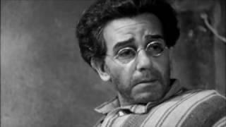 Antonio Gramsci. Los días de la cárcel (Lino del Fra, 1977)