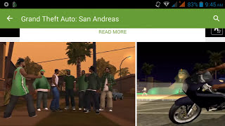 How to Download and Install grand theft auto (GTA) San Andreas in Android free 2016