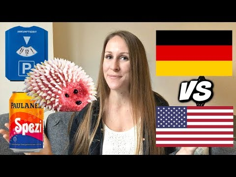 8 German Things That Aren t in the US