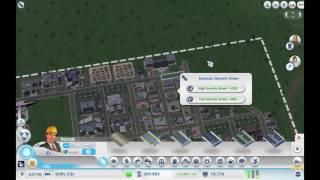 Sim City TUtorial Part 3