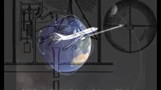 Terra Piatta - 200 Prove: la Terra, non è una Palla Rotante.. (by Eric Dubay) Sub-Multilingual.