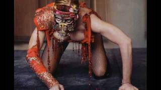Madonna - UNRELEASED VERSION - The Beast Within