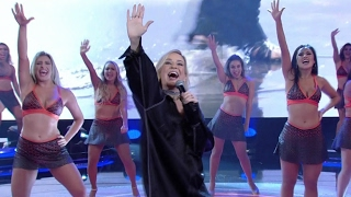 Taquitá - Claudia Leitte no Domingão Do Faustão