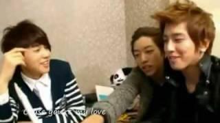 CNBLUE The Way「Ready N Go」 fan製作 MV