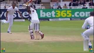 england vs srilanka 1st test highlights 2014
