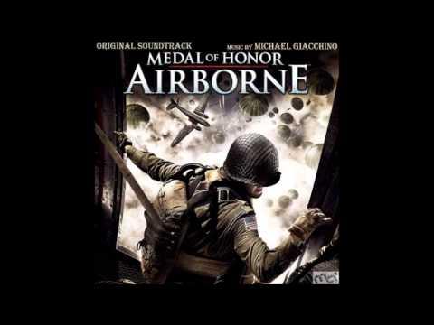 Medal of Honor Airborne OST - Back Alleys
