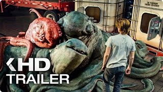 MONSTER TRUCKS Trailer 2 German Deutsch (2017)
