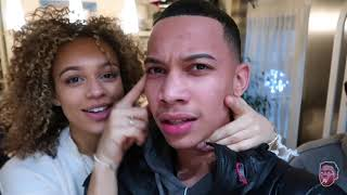 TAKE MANS GIRL BY FORCE | HAPPY NEW YEARS!!! WAY TOO LIT 🔥 😂 | DARNELL VLOGS