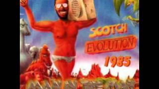 Scotch - Man In The Man