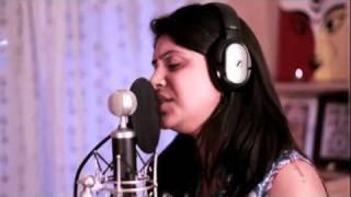 Sapnon se Bhare Naina - Shankar Mahadevan (Shankar Tucker Cover) (ft. Rohini Ravada) | Music Video