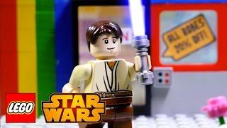 LEGO Star Wars: Return of the Saber