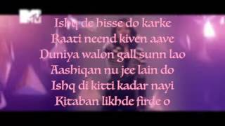 Pinjra   Full Song   Lyrics Video   Full HD   Jasmine Sandlas   Dr Zeus   MTV Spoken Word   YouTube