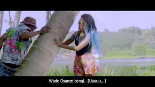 Ndiwanjawulo [HD with lyrics] by Sheebah Karungi