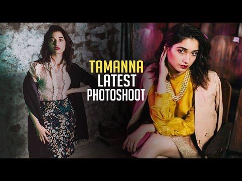 Xxx Mp4 Actress Tamanna Latest Photoshoot TFPC 3gp Sex