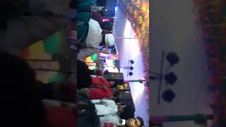 পাবনায় চন্চল,খুশি ও বিন্দাবন্দাস এর মনকাড়া concert
