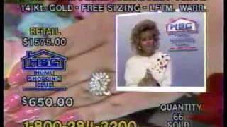 Home Shopping Club - 1989