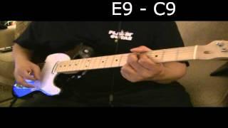 Earth , Wind & Fire - SUN GODDESS (LIVE) - Guitar Cover