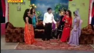 Rampat harami exclusive bhojpuri funny chutkule a funny show - the same man from ik rupee mein do ki lo meri lo mere.........part17