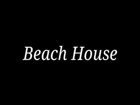 Beach House- Black Car (HQ Audio + lyrics)