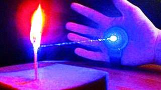 REAL Iron Man Laser! -- Mind Blow #21