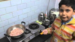 Egg Curry | Kitchen Galatta |How to make Egg Biryani at home? - Indian Recipe
