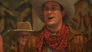 Ebenezer 1998 Jack Palance, Ricky Schroder