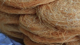 Pheni Recipe - How to Make Pheni At Home