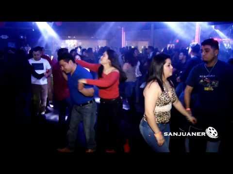 Baile Sonidero Sonido Cañaveral Cumbia del Borrachon Los de Akino