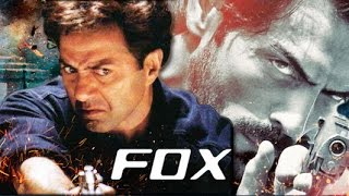 Fox | Hindi Movies 2016 Full Movie | Sunny Deol Full Movies | Latest Hindi Movies 2016 Full Movie