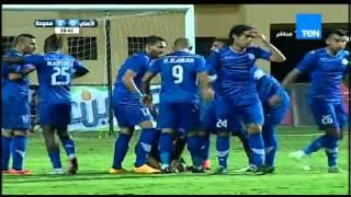 """ستاد TEN - أهداف مباراة """"الاهلى vs سموحة"""" 3 - 0 فى الاسبوع الثامن من الدورى المصرى"""