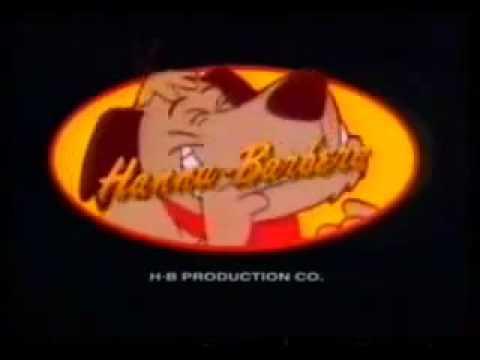 Hanna Barbera Productions Logo History 360p