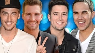 8 Things You Didn't Know About Big Time Rush