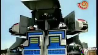 Power Rangers SPD Telugu Dubbed-2