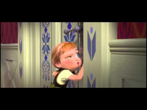 Frozen: Da li bi da pravis Sneska? (Do you want to build a Snowman?)