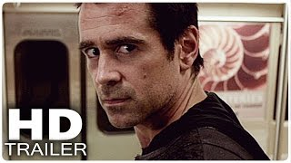 SOLACE TRAILER | Colin Farrell, Anthony Hopkins Movie 2015