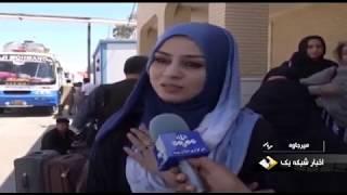 Iran Holds Pakistani piligrims, Mirjaveh border زيارت كنندگان پاكستاني مرز ميرجاوه ايران