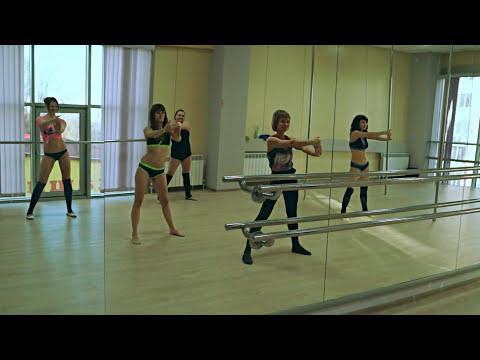 Pole Dance- Polina Sahno/ Инструктор по Pole Dance