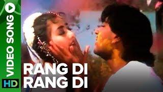 Rang Di Rang Di | Video Song | Dhanwaan