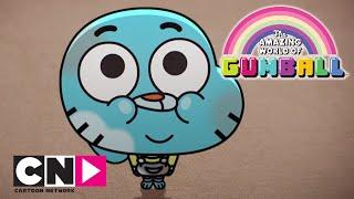 Petit Gumball | Le Monde Incroyable de Gumball | Cartoon Network