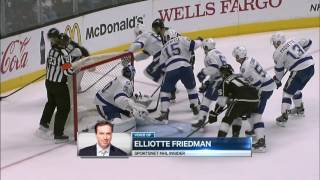Friedman breaks down Bishop trade