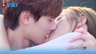 Prince of Wolf - EP9 | Trip, Fall, and Kiss [Eng Sub]